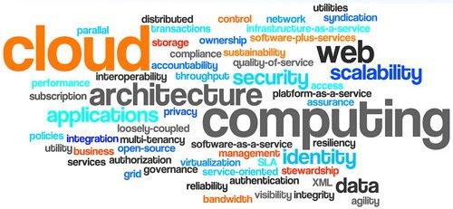 Cloud privé, Software as a Service